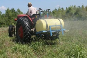 Photo #3: STEVE'S TRACTOR SERVICE