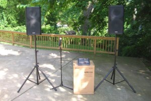 Photo #19: PA System/Sound Equipment Rental for Weddings, DJ's, Corporate Events