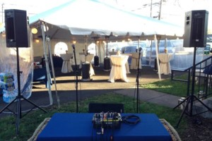 Photo #15: PA System/Sound Equipment Rental for Weddings, DJ's, Corporate Events