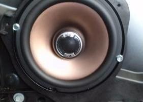 Photo #5: Elegant Car. Car stereo + 4 speaker installation only $85.00 !
