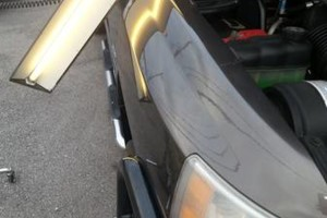 Photo #12: Global Dents Inc.  Paintless/ dent repair