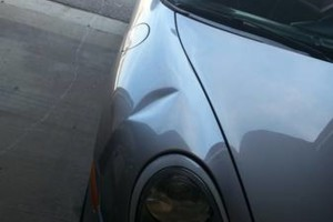 Photo #7: Global Dents Inc.  Paintless/ dent repair