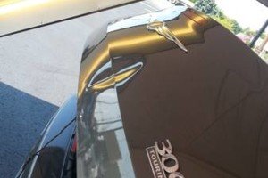 Photo #5: Global Dents Inc.  Paintless/ dent repair