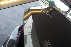 Photo #4: Global Dents Inc.  Paintless/ dent repair