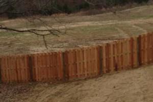 Photo #1: Pro fence by David