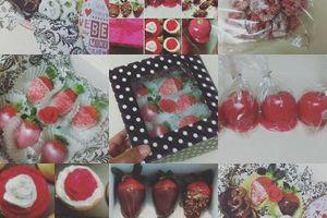 Photo #7: Valentine's Day Specials. Goodies!