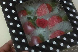 Photo #3: Valentine's Day Specials. Goodies!