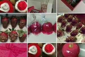Photo #2: Valentine's Day Specials. Goodies!