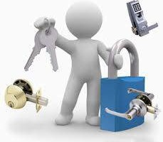 Photo #1: Locksmith/ lockout service. Flat rate cheapest in town. GUARANTEED