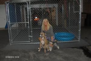 Photo #6: DOG TRAINING AND BOARDING
