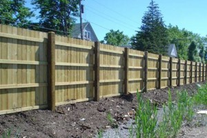 Photo #9: Right Way Fence. Fence, Decks, Storm Clean Up, Gazebos. Arbors...