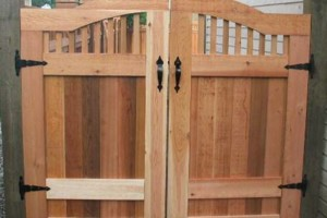 Photo #8: Right Way Fence. Fence, Decks, Storm Clean Up, Gazebos. Arbors...
