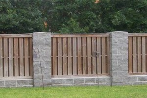 Photo #7: Right Way Fence. Fence, Decks, Storm Clean Up, Gazebos. Arbors...
