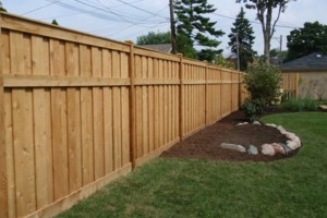 Photo #5: Right Way Fence. Fence, Decks, Storm Clean Up, Gazebos. Arbors...