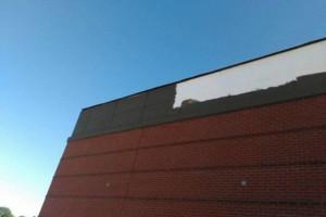 Photo #4: STUCCO, EIFS, PATCHWORK...