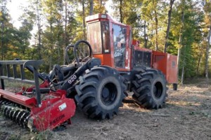 Photo #3: Forestry mulching/Land clearing