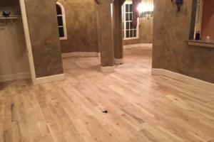 Photo #23: R & T FLOORING - Hardwood to Tile