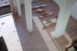Photo #21: R & T FLOORING - Hardwood to Tile