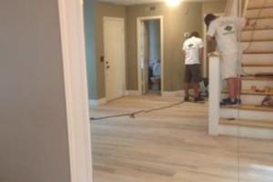 Photo #20: R & T FLOORING - Hardwood to Tile