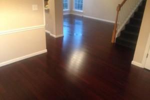 Photo #18: R & T FLOORING - Hardwood to Tile