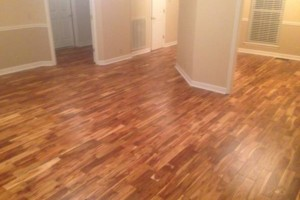 Photo #15: R & T FLOORING - Hardwood to Tile