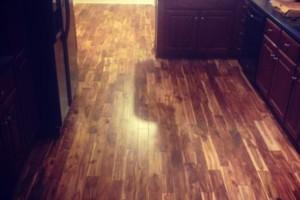 Photo #14: R & T FLOORING - Hardwood to Tile