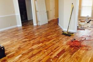 Photo #13: R & T FLOORING - Hardwood to Tile