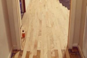 Photo #12: R & T FLOORING - Hardwood to Tile