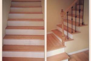 Photo #10: R & T FLOORING - Hardwood to Tile