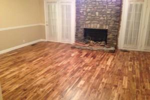 Photo #8: R & T FLOORING - Hardwood to Tile