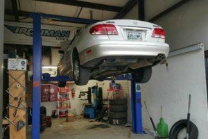 Photo #2: J & K TIRE & AUTO SERVICE