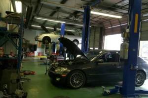 Photo #1: J & K TIRE & AUTO SERVICE