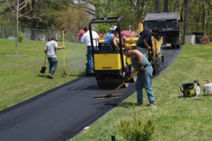 Photo #5: CPAC - Asphalt Paving and Maintenance