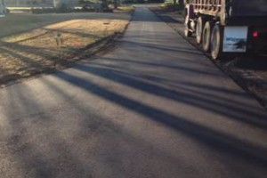 Photo #2: CPAC - Asphalt Paving and Maintenance