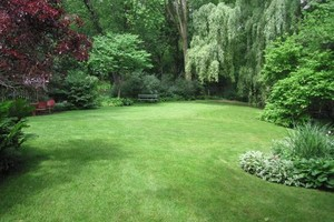 Photo #1: Mid Tn Landscaping and Lawn Care Services