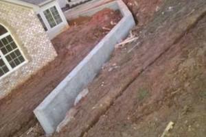 Photo #3: Avalos concrete.