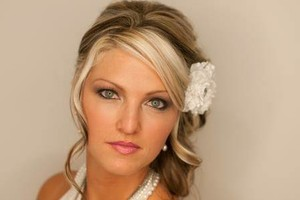 Photo #1: Onsite Professional Bridal Hair and Makeup Services