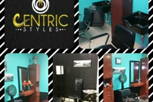 Photo #1: Hair & Make up! Centric Styles Salon