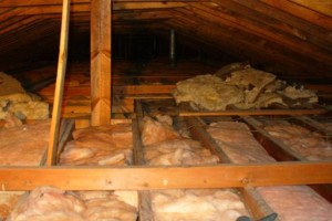 Photo #2: Affordable Attic Insulation $499.99