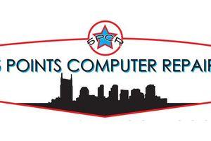 Photo #1: 5 Point Computer Repair. Virus Removal Starting $49.