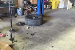 Photo #1: Mechanic work done in Olive Branch area