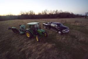 Photo #6: Land And Site Contractors, LLC. Land Maintenance