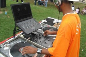 Photo #3: Music In My Vein Ent. Mobile dj service