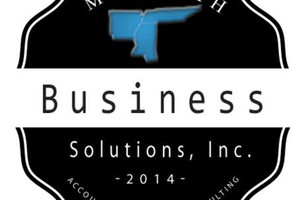 Photo #1: MidSouth Business Solutions. Affordable Tax Return!