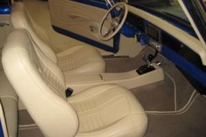 Photo #13: Convertible Top Repair. Custom Upholstery. Leather Seat Repair