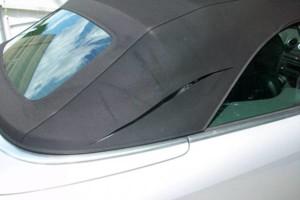 Photo #16: Convertible Top Repair. Custom Upholstery. Leather Seat Repair