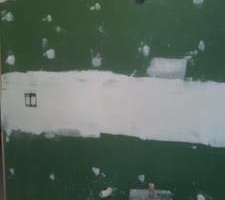 Photo #5: Drywall / Sheetrock Repair