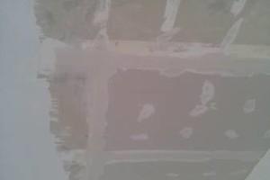 Photo #3: Drywall / Sheetrock Repair