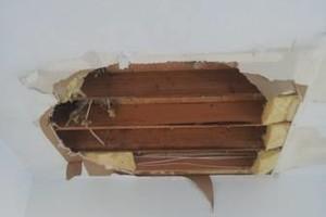 Photo #1: Drywall / Sheetrock Repair