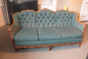 Photo #6: Upholstery Done In My Home - CHEAP!